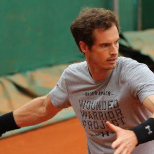 アンディ・マレー(Andy Murray):選手プロフィール