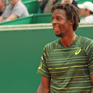 ガエル・モンフィス(Gael Monfils):選手プロフィール
