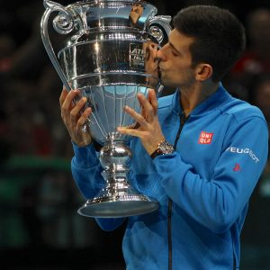 ノバク・ジョコビッチ(Novak Djokovic):選手プロフィール