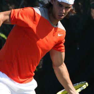 ラファエル・ナダル(Rafael Nadal):選手プロフィール