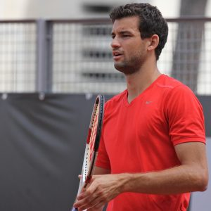 グリゴール・ディミトロフ(Grigor Dimitrov):選手プロフィール