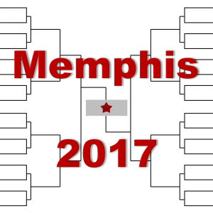 「メンフィス・オープン」2017年トーナメント表(ドロー)結果あり:カルロビッチ、イズナー、西岡が出場