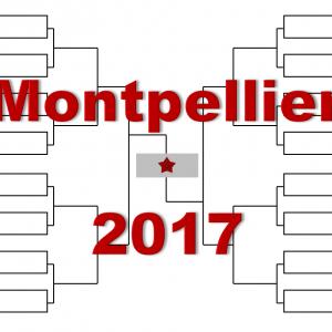 モンペリエ「南フランス・オープン」2017年トーナメント表(ドロー)結果あり:チリッチ、ツォンガ、ズベレフ兄弟出場
