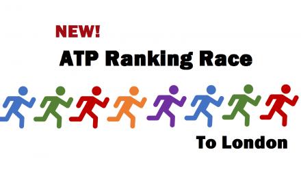 ATPランキングレース
