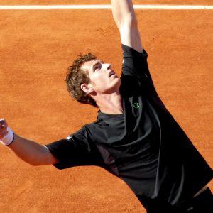 A. マレーvs ラモス ビノラス試合結果詳細:「バルセロナ・オープン・バンコサバデル」2017年準々決勝