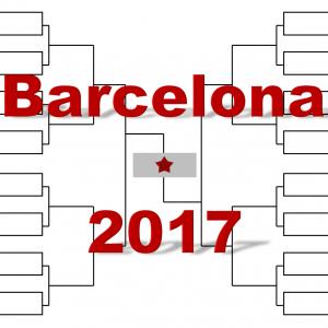 「バルセロナ・オープン・バンコサバデル」2017年トーナメント表(ドロー)結果あり:錦織圭、マレー、ナダル出場