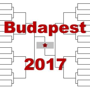 ブダペスト「ハンガリー・オープン」2017年トーナメント表(ドロー)結果あり:プイユ、カルロビッチ、フォニーニ出場