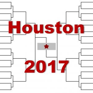 ヒューストン「US男子クレーコート選手権」2017年トーナメント表(ドロー)結果あり:ソック、イズナー出場