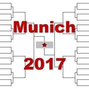 ミュンヘン「BMWオープン」2017年トーナメント表(ドロー)結果あり:モンフィス復帰・ズベレフ兄弟出場
