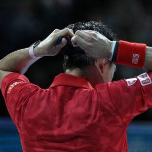 「全仏オープン」2017年試合スケジュール:錦織圭、ナダル、マレー、ジョコビッチ出場予定