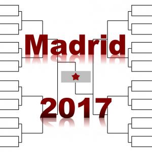 「ムトゥア マドリッド・オープン」2017年トーナメント表(ドロー)結果あり:錦織圭・マレー・ジョコ・ナダル他出場