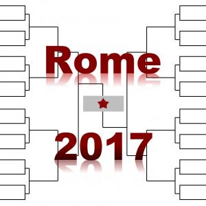 ローマ「BNLイタリア国際」2017年トーナメント表(ドロー)結果あり:錦織圭・マレー・ジョコ・ナダル他出場