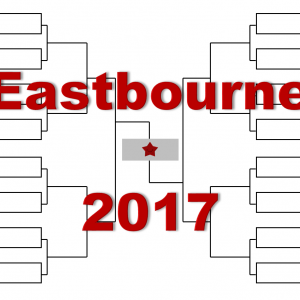 イーストボーン「AEGON国際」2017年トーナメント表(ドロー)結果あり:ジョコビッチ・モンフィス出場