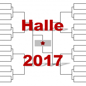 ハレ「ゲリー・ウェバー・オープン」2017年トーナメント表(ドロー)結果あり:錦織圭・フェデラー出場