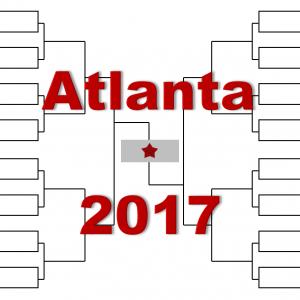 「BB&T アトランタ・オープン」2017年トーナメント表(ドロー)結果あり:ソック・イズナー出場