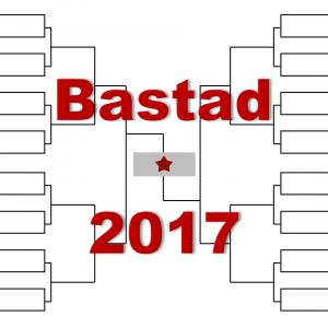 バスタッド「スキースター スウェーディッシュ・オープン」2017年トーナメント表(ドロー)結果あり:Cブスタ・ビノラス・ガスケ・フェレール出場