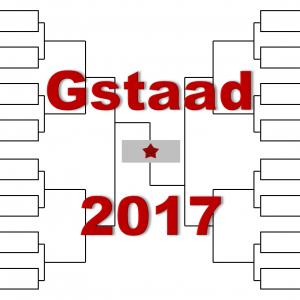 「スイス・オープン・グスタード」2017年トーナメント表(ドロー)結果あり:ゴファン・アグート出場