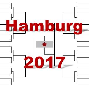 ハンブルグ「ドイツ・テニス選手権」2017年トーナメント表(ドロー)結果あり:ビノラス・フェレール出場