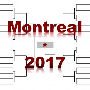 モントリオール「ロジャーズ・カップ」2017年トーナメント表(ドロー)結果あり:錦織圭・フェデラー他出場