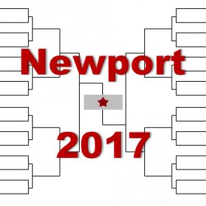 ニューポート「テニス殿堂・オープン」2017年トーナメント表(ドロー)結果あり:イズナー他出場