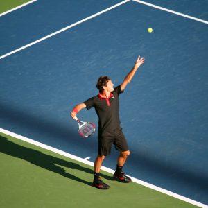 フェデラーvsティアフォー試合結果詳細:「全米オープン」2017年第1回戦
