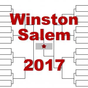 「ウィンストンセーラム・オープン」2017年トーナメント表(ドロー)結果あり:杉田・Cブスタ他出場