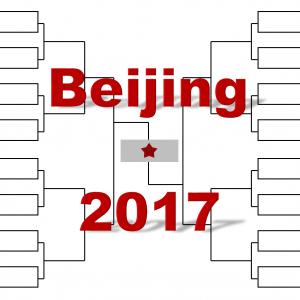 北京「チャイナ・オープン」2017年トーナメント表(ドロー)結果あり:ナダル・Aズベレフ他出場