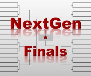 「NextGenファイナル」2018年ドロー結果あり:ティティパス・デミノール他出場