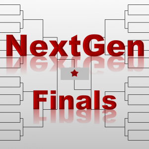「NextGenファイナル」2018年ドロー結果あり:チチパス・デミノール他出場