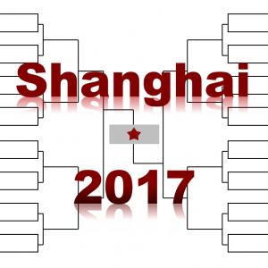 「上海Rolexマスターズ」2017年トーナメント表(ドロー)結果あり:ナダル・フェデラー他出場