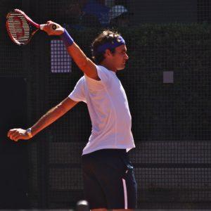 フェデラーvsソック試合結果詳細:「ATPファイナル」2017年ラウンドロビン
