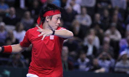 トップ選手大会出場予定:テニス男子シングルス