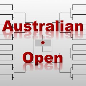 「全豪オープン」2018年トーナメント表(ドロー)結果あり:ナダル・フェデラー他トップ選手集結