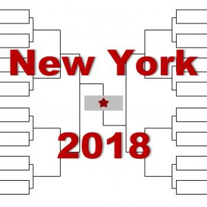 「ニューヨーク・オープン」2018年トーナメント表(ドロー)結果あり:錦織圭本格復帰!アンダーソン・クエリー他出場