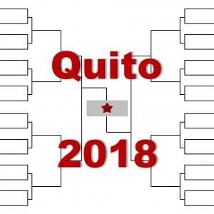 キト「エクアドル・オープン」2018年トーナメント表(ドロー)結果あり:Cブスタ・モンフィス他出場