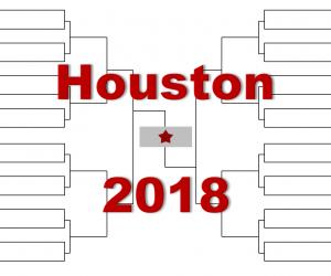 ヒューストン「US男子クレーコート選手権」2018年トーナメント表(ドロー)結果あり:イズナー・キリオス他出場