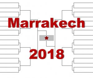 マラケシュ「ハッサン2世グランプリ」2018年トーナメント表(ドロー)結果あり:ビノラス・ガスケ他出場