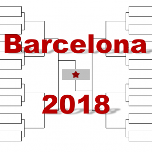 「バルセロナ・オープン・バンコサバデル」2018年トーナメント表(ドロー)結果あり:ナダル・錦織圭他出場