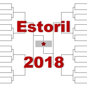 「エストリル・オープン」2018年トーナメント表(ドロー)結果あり:アンダーソン・Cブスタ他出場