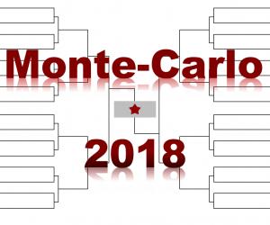 モンテカルロ「Rolexモンテカルロ・マスターズ」2018年トーナメント表(ドロー)結果あり:錦織圭・ナダル他トップ選手集結