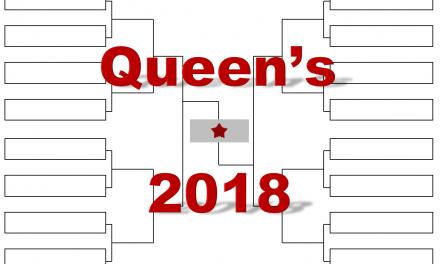 「クイーンズクラブ選手権」2018年トーナメント表(ドロー)結果あり