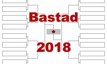 バスタッド「スキースター スウェーディッシュ・オープン」2018年トーナメント表(ドロー)結果あり