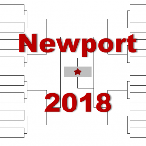 ニューポート「テニス殿堂・オープン」2018年トーナメント表(ドロー)結果あり:マナリノ・ミュラー他出場