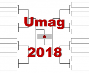 ウマグ「クロアチア・オープン・ウマグ」2018年トーナメント表(ドロー)結果あり:ズムル・ルブレフ他出場