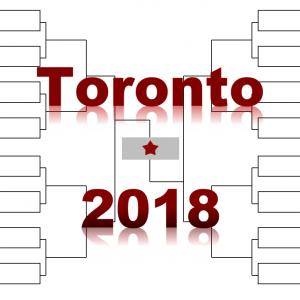 トロント「ロジャーズカップ」2018年トーナメント表(ドロー)結果あり:錦織圭・ナダル・ジョコビッチ他出場