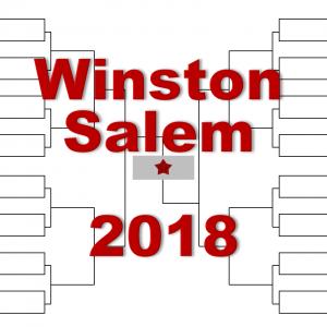 「ウィンストンセーラム・オープン」2018年トーナメント表(ドロー)結果あり:Cブスタ・エドマンド他出場