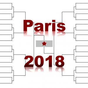 「パリ・マスターズ」2018年トーナメント表(ドロー)結果あり:錦織圭・ジョコビッチ・フェデラー他トップ選手集結