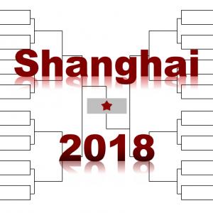 「上海マスターズ」2018年トーナメント表(ドロー)結果あり:錦織圭・フェデラー・ジョコビッチ他出場