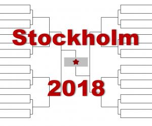 「ストックホルム・オープン」2018年トーナメント表(ドロー)結果あり:イズナー・フォニーニ・ダニエル太郎他出場
