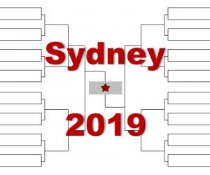 「シドニー国際」2019年トーナメント表(ドロー)結果あり:チチパス・シュワルツマン他出場